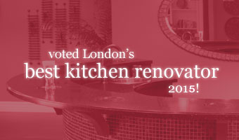 London's Best Kitchen Renovator 2015